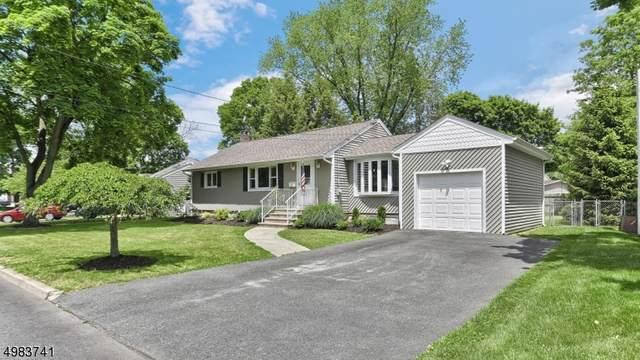 57 Fernwood Cr, Riverdale Boro, NJ 07457 (MLS #3636110) :: Coldwell Banker Residential Brokerage