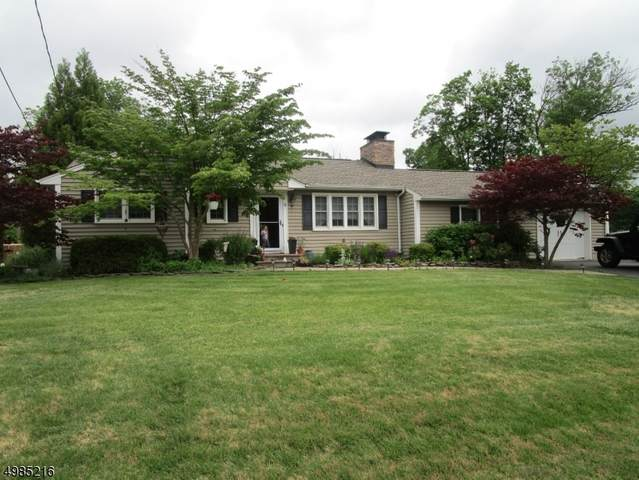6 Maple Ter, Millstone Boro, NJ 08844 (MLS #3636118) :: Vendrell Home Selling Team