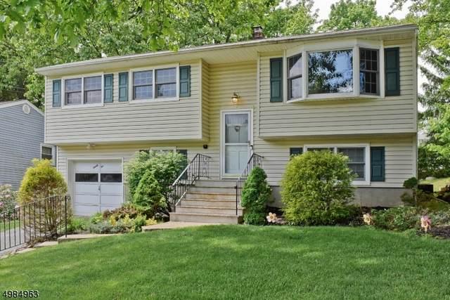 22 William St, Rockaway Twp., NJ 07866 (MLS #3636123) :: RE/MAX Select