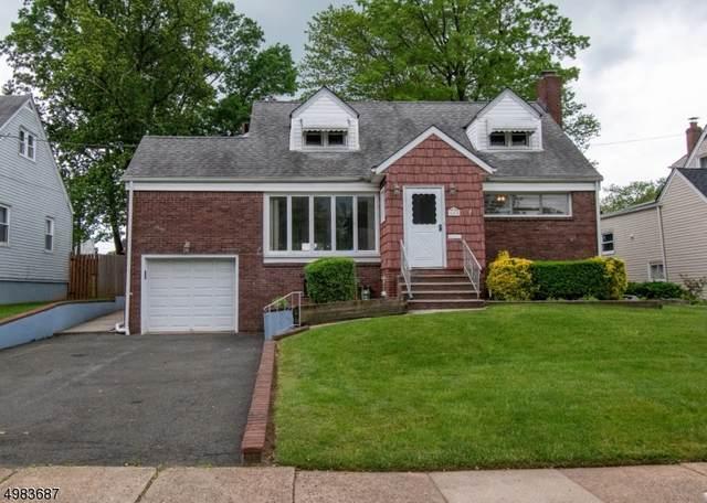 608 Kaplan St, Roselle Boro, NJ 07203 (MLS #3636135) :: Vendrell Home Selling Team