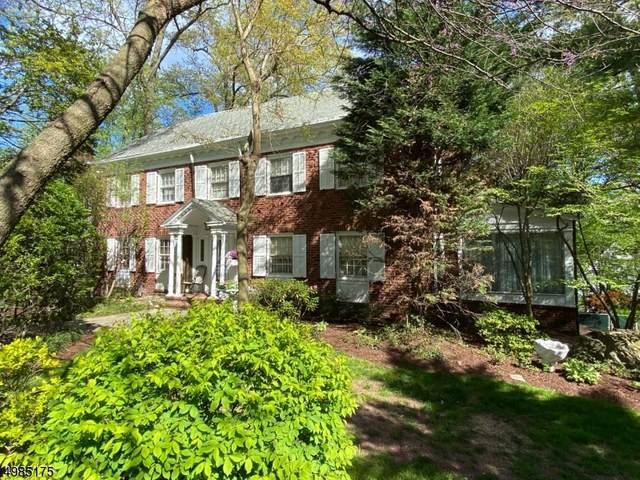 202 Wyoming Ave, Maplewood Twp., NJ 07040 (MLS #3636137) :: William Raveis Baer & McIntosh