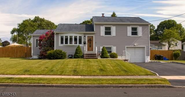 179 W Elmwood Dr, South Plainfield Boro, NJ 07080 (MLS #3636144) :: REMAX Platinum