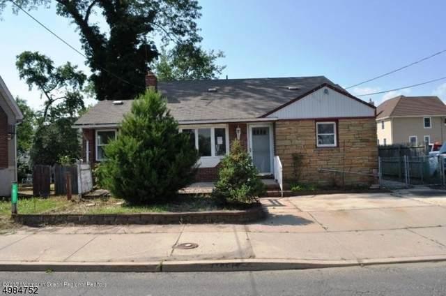 1011 Florence Ave, Union Beach Boro, NJ 07735 (MLS #3636150) :: Kiliszek Real Estate Experts