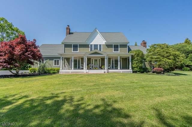 3 Vanderbilt Court, Raritan Twp., NJ 08822 (MLS #3636160) :: SR Real Estate Group