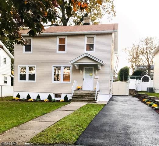 66 Central Ave, Hasbrouck Heights Boro, NJ 07604 (#3636162) :: Bergen County Properties