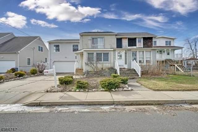 606 2ND ST, Union Beach Boro, NJ 07735 (MLS #3636166) :: Kiliszek Real Estate Experts