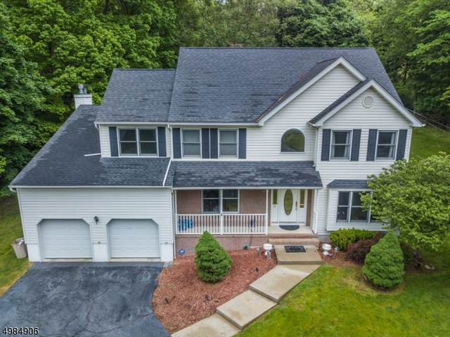 28 Smith Ln, Wayne Twp., NJ 07470 (MLS #3636169) :: Team Francesco/Christie's International Real Estate