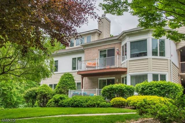 99 Turnberry Rd Unit 4A, Little Falls Twp., NJ 07424 (#3636184) :: Nexthome Force Realty Partners