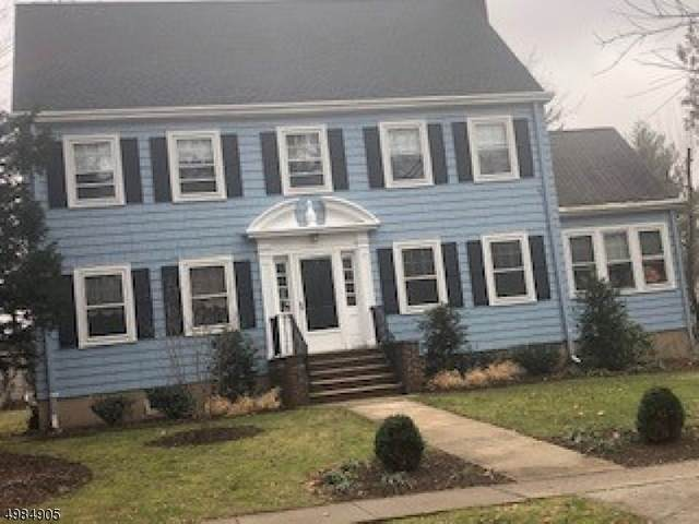 108 W Montrose Ave, South Orange Village Twp., NJ 07079 (MLS #3636193) :: The Sue Adler Team