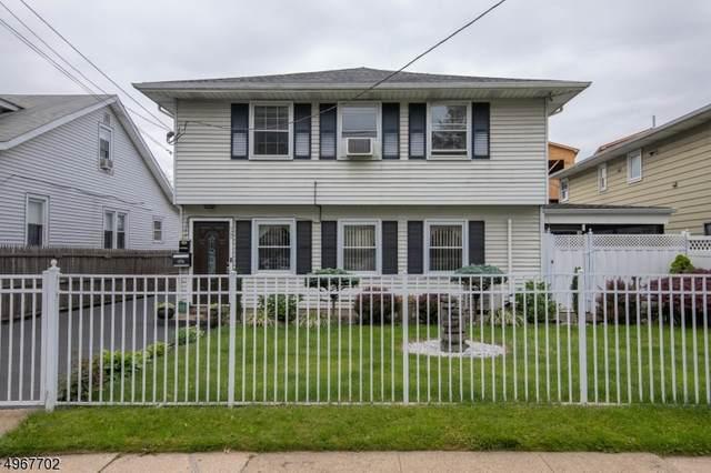 1382 Lower Rd, Elizabeth City, NJ 07208 (MLS #3636194) :: Vendrell Home Selling Team
