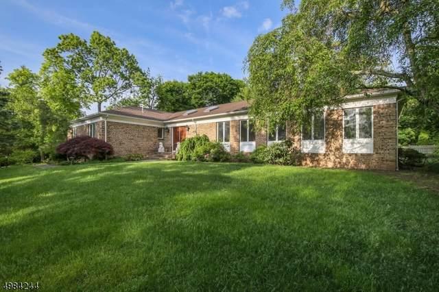332 Old Short Hills Rd, Millburn Twp., NJ 07078 (MLS #3636196) :: Coldwell Banker Residential Brokerage