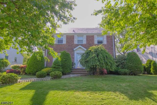 41 Van Reyper Pl, Belleville Twp., NJ 07109 (MLS #3636200) :: Mary K. Sheeran Team