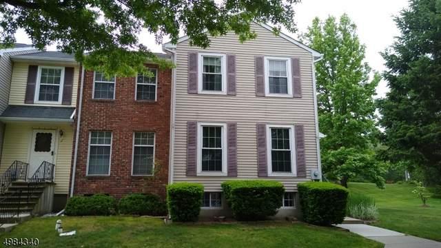 1 Siedler Ln #1, Sayreville Boro, NJ 08872 (MLS #3636210) :: REMAX Platinum