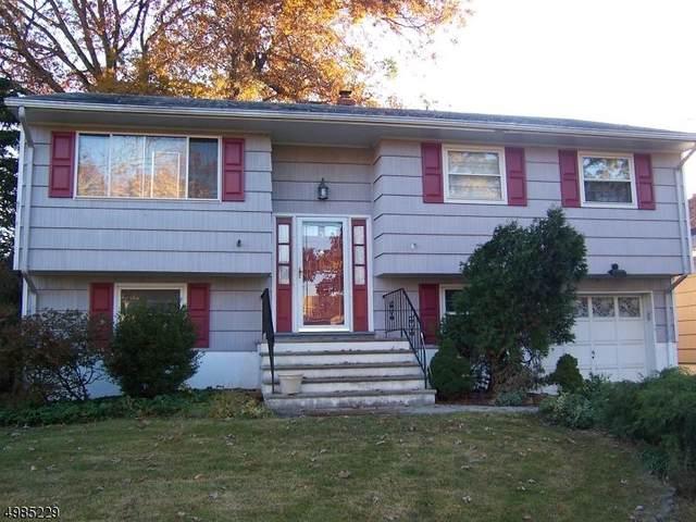 3 Geraldine Ct, Denville Twp., NJ 07834 (MLS #3636211) :: Coldwell Banker Residential Brokerage