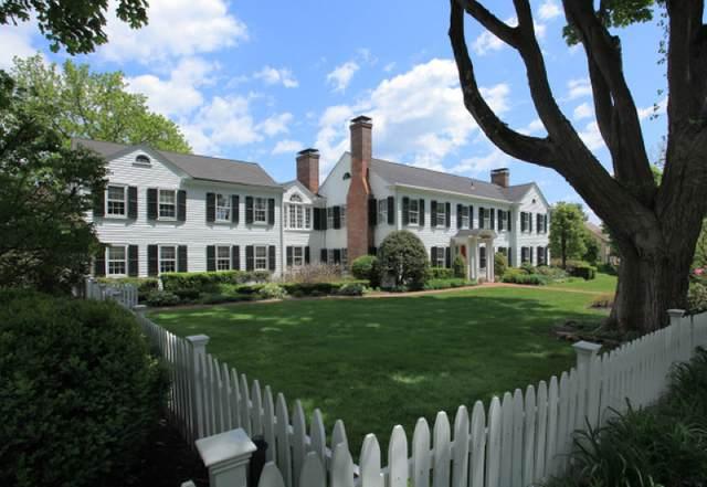 22 Talmage Rd, Mendham Boro, NJ 07945 (MLS #3636212) :: Coldwell Banker Residential Brokerage