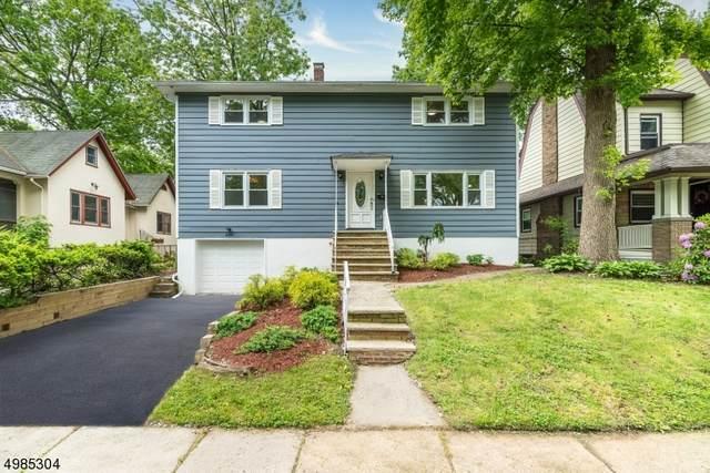 626 Varsity Rd, South Orange Village Twp., NJ 07079 (MLS #3636216) :: The Sue Adler Team