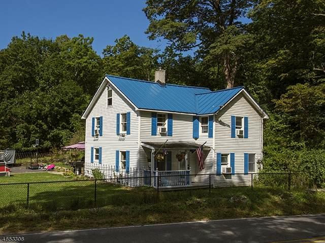124 Lake Iliff Rd, Andover Twp., NJ 07860 (#3636222) :: Daunno Realty Services, LLC