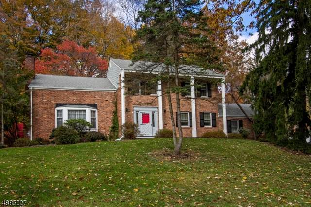 9 Buckley Hill Rd, Morris Twp., NJ 07960 (MLS #3636234) :: RE/MAX Select