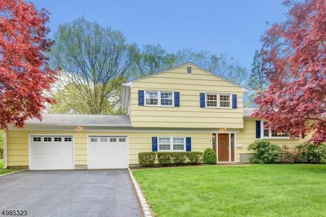 9 Briarwood Rd, Florham Park Boro, NJ 07932 (MLS #3636245) :: RE/MAX Select