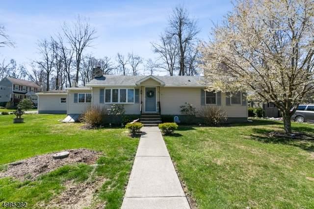410 Phillips Rd, Vernon Twp., NJ 07422 (MLS #3636250) :: SR Real Estate Group