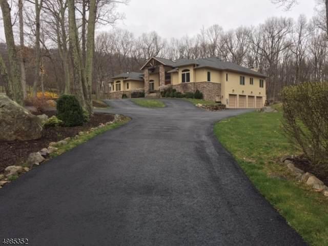 4 Rabbit Run, Rockaway Twp., NJ 07866 (MLS #3636263) :: Provident Legacy Real Estate Services, LLC