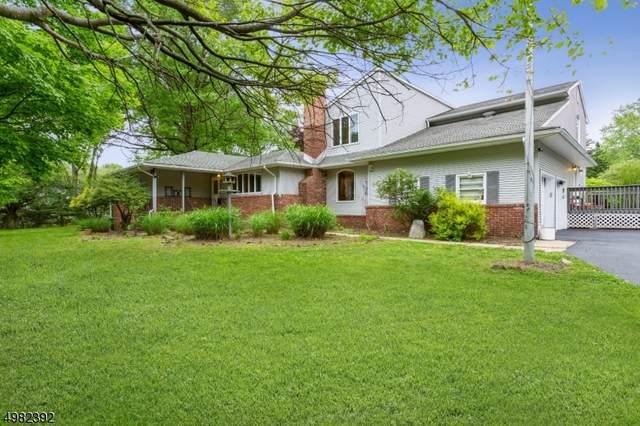 10 Gaycroft Dr, Scotch Plains Twp., NJ 07076 (MLS #3636267) :: The Raymond Lee Real Estate Team
