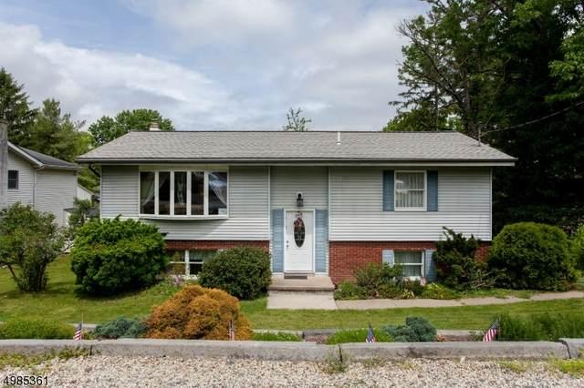 30 Douglas St, Lambertville City, NJ 08530 (MLS #3636274) :: SR Real Estate Group