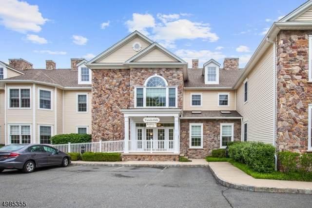 58 Brooklake Rd #1, Florham Park Boro, NJ 07932 (MLS #3636276) :: RE/MAX Select