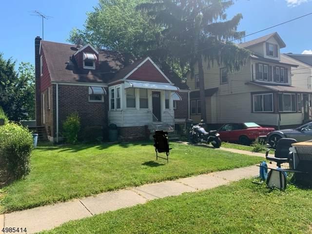 426 E 4Th Ave #1, Roselle Boro, NJ 07203 (MLS #3636326) :: Coldwell Banker Residential Brokerage