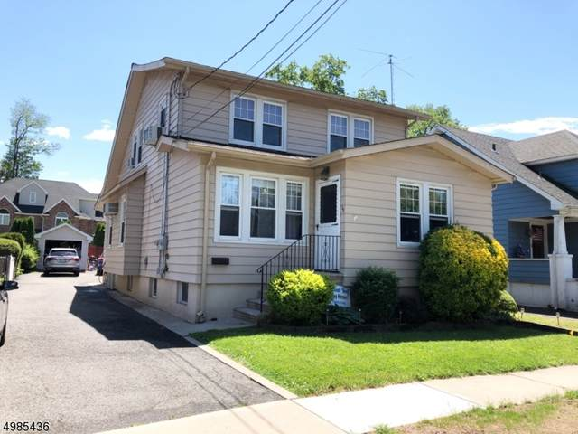 23 Wagner Pl, Hawthorne Boro, NJ 07506 (MLS #3636335) :: Mary K. Sheeran Team