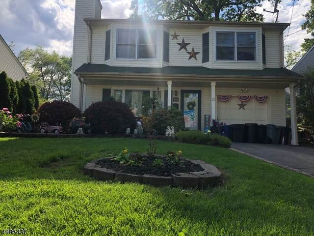 21 Dacotah Ave, Parsippany-Troy Hills Twp., NJ 07034 (MLS #3636340) :: Weichert Realtors