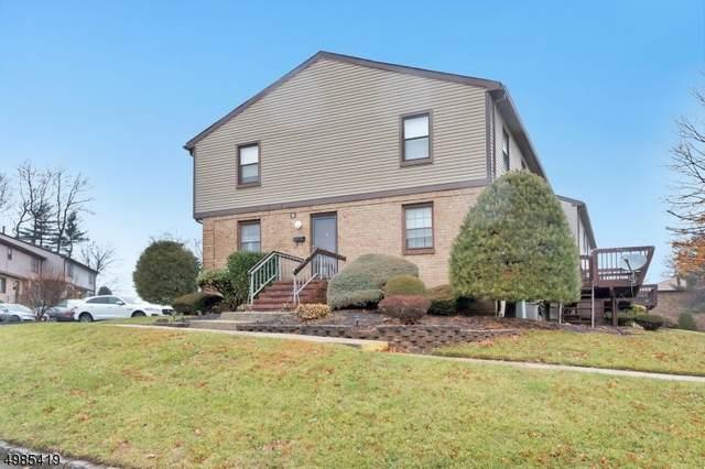 38 Highview Dr, Woodbridge Twp., NJ 07095 (MLS #3636355) :: REMAX Platinum