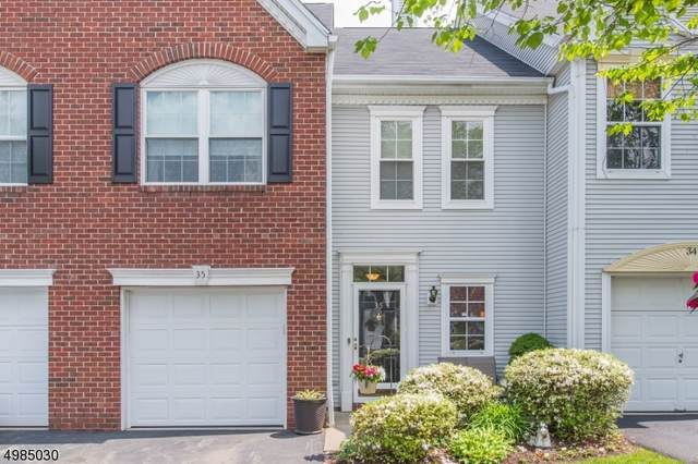 35 Heritage Court, Montville Twp., NJ 07082 (MLS #3636359) :: SR Real Estate Group