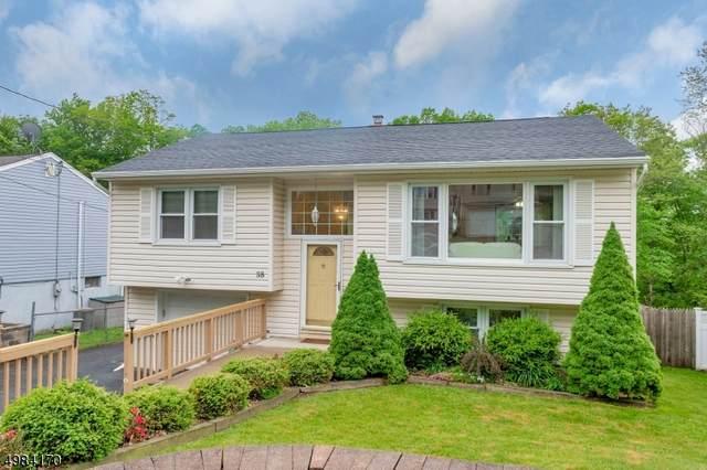 58 Cayuga Ave, Rockaway Twp., NJ 07866 (MLS #3636363) :: SR Real Estate Group
