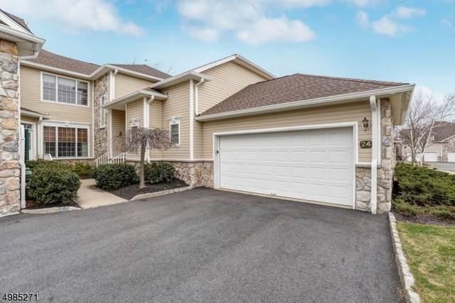 24 Whalen Ct, West Orange Twp., NJ 07052 (MLS #3636365) :: SR Real Estate Group