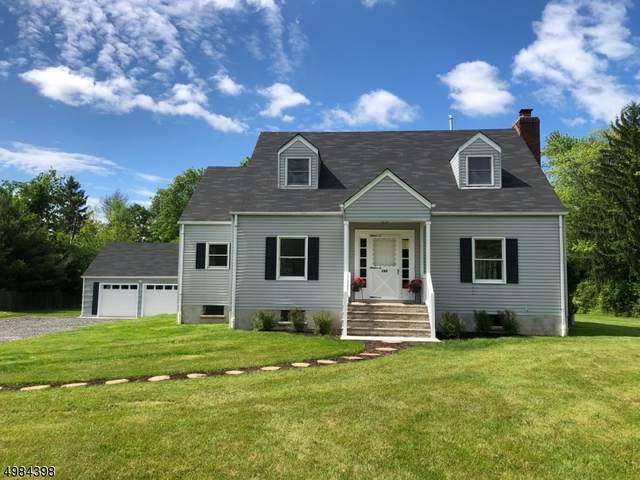 704 Mill Ln, Hillsborough Twp., NJ 08844 (MLS #3636375) :: SR Real Estate Group