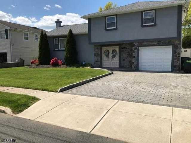 774 Inwood Rd, Union Twp., NJ 07083 (MLS #3636377) :: Coldwell Banker Residential Brokerage