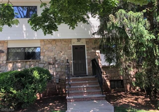 899 Merritt, Hillsborough Twp., NJ 08844 (MLS #3636387) :: SR Real Estate Group