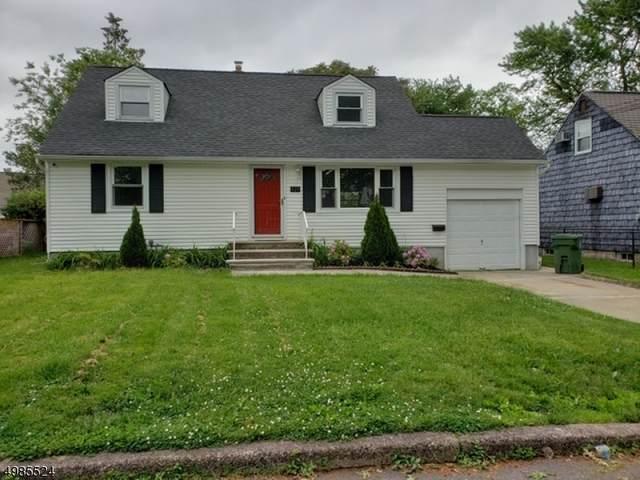 429 Inwood Rd, Linden City, NJ 07036 (MLS #3636412) :: SR Real Estate Group