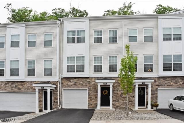 706 Parkview Ln, Rockaway Twp., NJ 07866 (MLS #3636418) :: RE/MAX Select