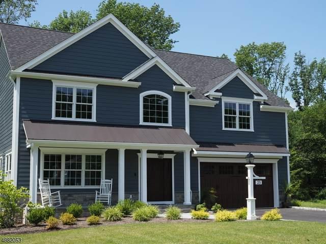 27 Brooklake Rd, Florham Park Boro, NJ 07932 (MLS #3636422) :: RE/MAX Select