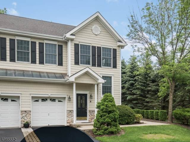 38 Pheasant Run #2, Old Tappan Boro, NJ 07675 (MLS #3636436) :: William Raveis Baer & McIntosh