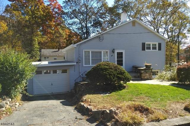 311 Elmira Trl, Hopatcong Boro, NJ 07843 (MLS #3636437) :: Mary K. Sheeran Team