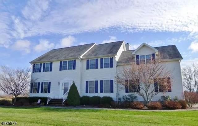 1 Mindys Way, Andover Twp., NJ 07848 (#3636450) :: Daunno Realty Services, LLC