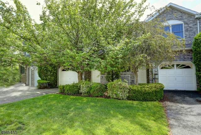 11 Wiley Ct, Parsippany-Troy Hills Twp., NJ 07950 (MLS #3636451) :: RE/MAX Select