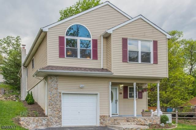 28 Wildwood Shores Dr, Hopatcong Boro, NJ 07843 (#3636485) :: Daunno Realty Services, LLC