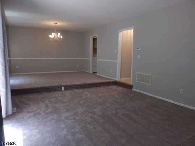 59 Sunrise Dr, Long Hill Twp., NJ 07933 (#3636500) :: Daunno Realty Services, LLC