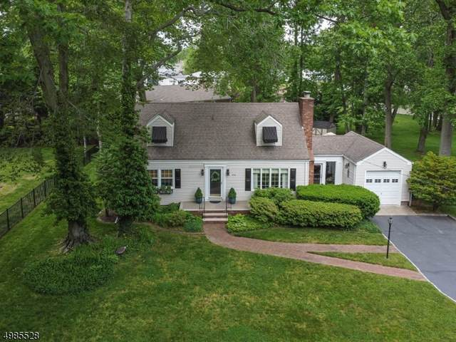 408 Willow Way, Clark Twp., NJ 07066 (MLS #3636501) :: SR Real Estate Group