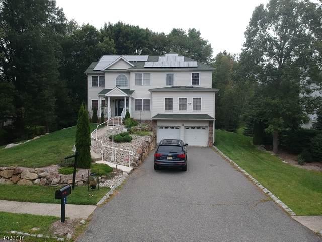 27 Swan Ln, Jefferson Twp., NJ 07849 (#3636512) :: Daunno Realty Services, LLC