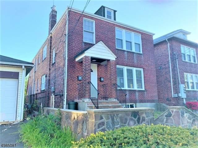 58 Floyd Ave, Bloomfield Twp., NJ 07003 (MLS #3636541) :: William Raveis Baer & McIntosh